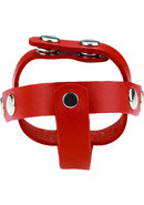 Redline Oiltan T Style Ball Divider Red