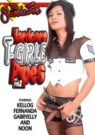 Hardcore T Girls Pipes 02 (disc)