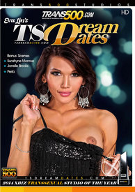 Eva Lins Ts Dream Dates