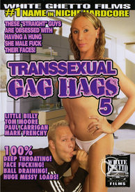 Transsexual Gag Hags 05