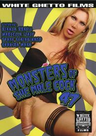 Monsters Of She Male Cock 47