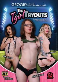 T Girl Tryouts