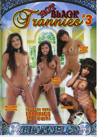 Hot Black Trannies 03