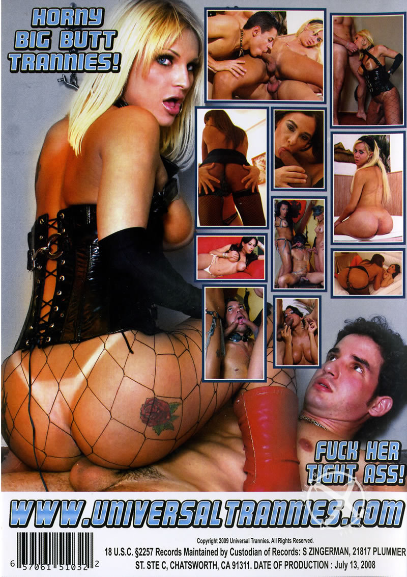 Big Butt Trannies Videos 73